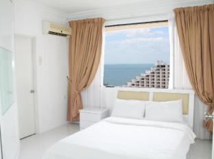3 Bedroom Seaview Apartment