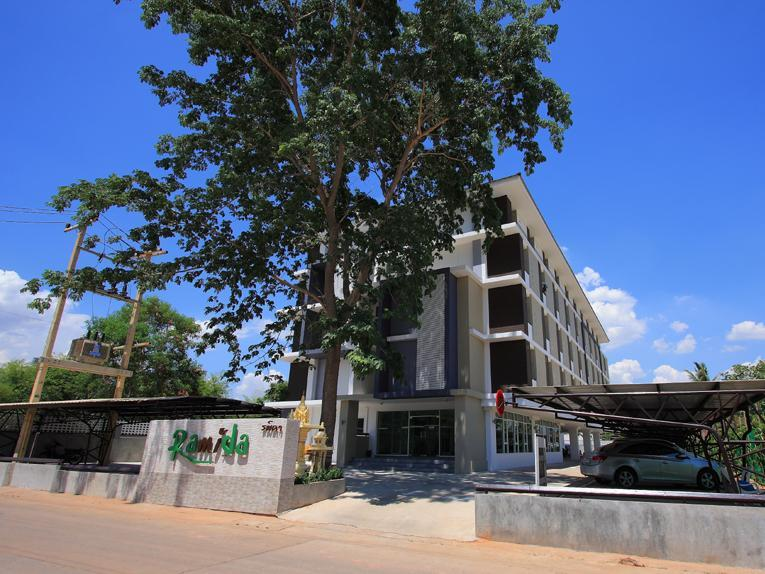 Ramida Apartment - Khon Kaen