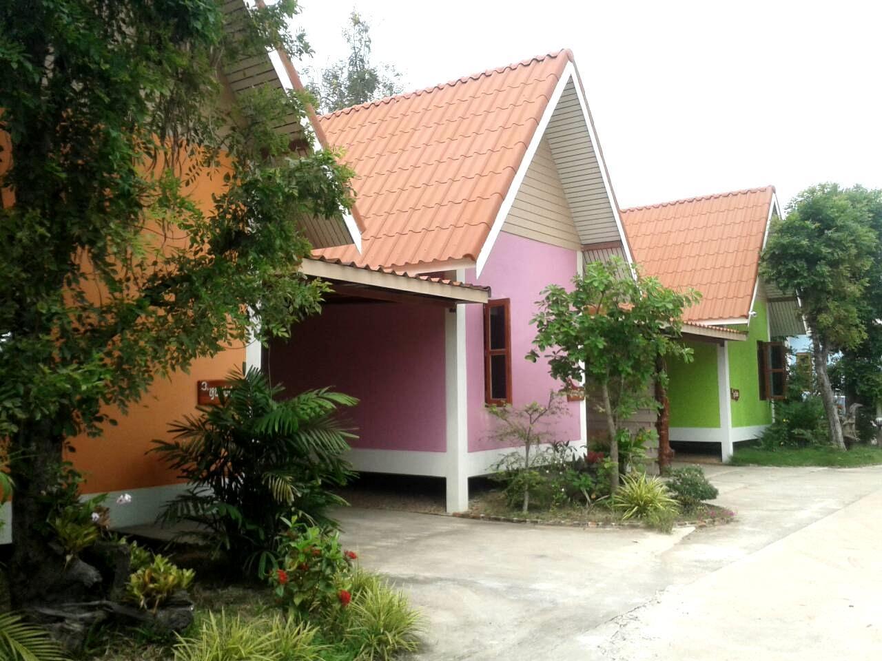 Kiangtawan Resort - Hotels and Accommodation in Thailand, Asia