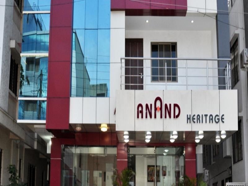 Hotel Anand Heritage - Shirdi
