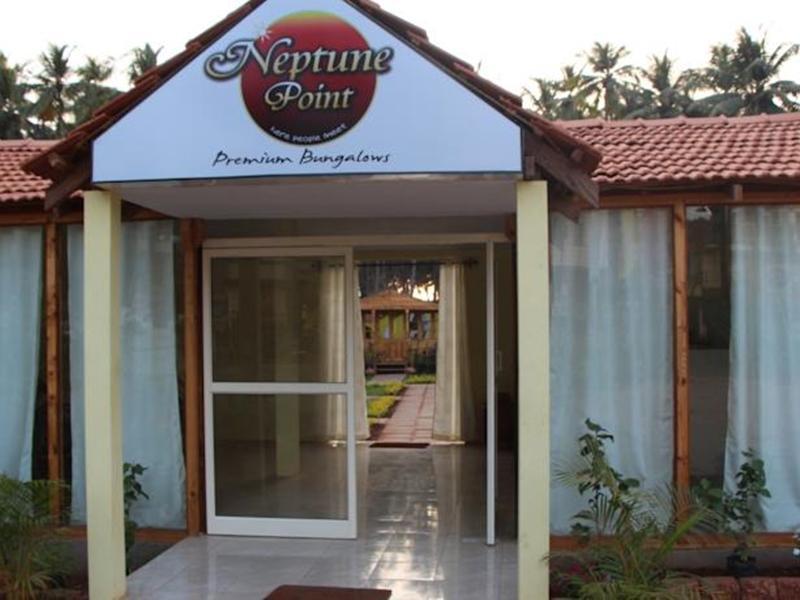 Neptune Point Premium Cottages