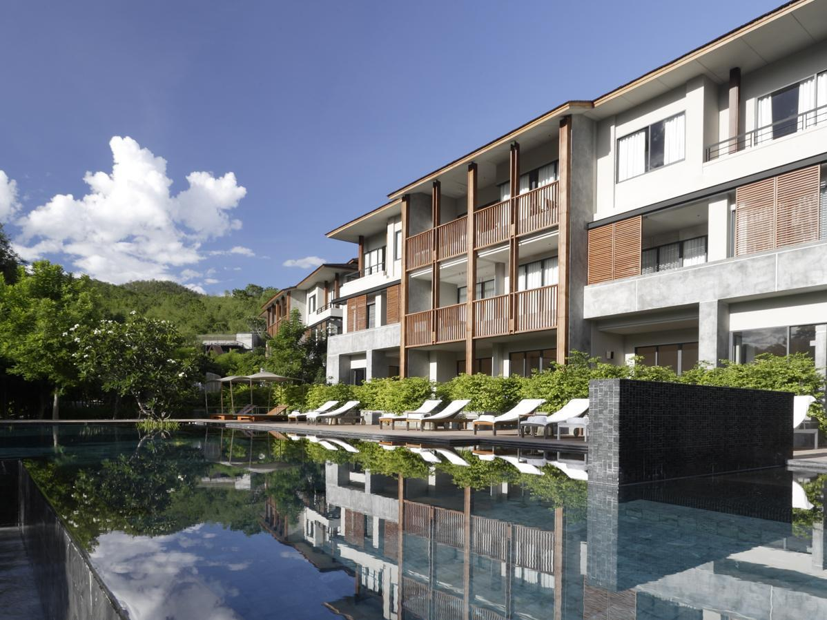 Veranda High Residence - Hotels and Accommodation in Thailand, Asia