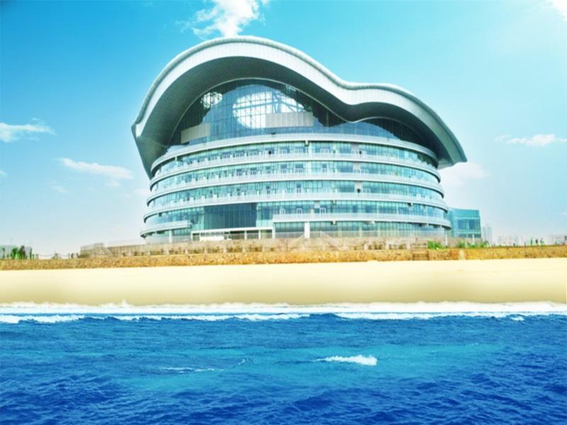 Beihai Silver Beach 1 International Conference Centre Hotel - Beihai