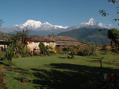 Annapurna Eco Village