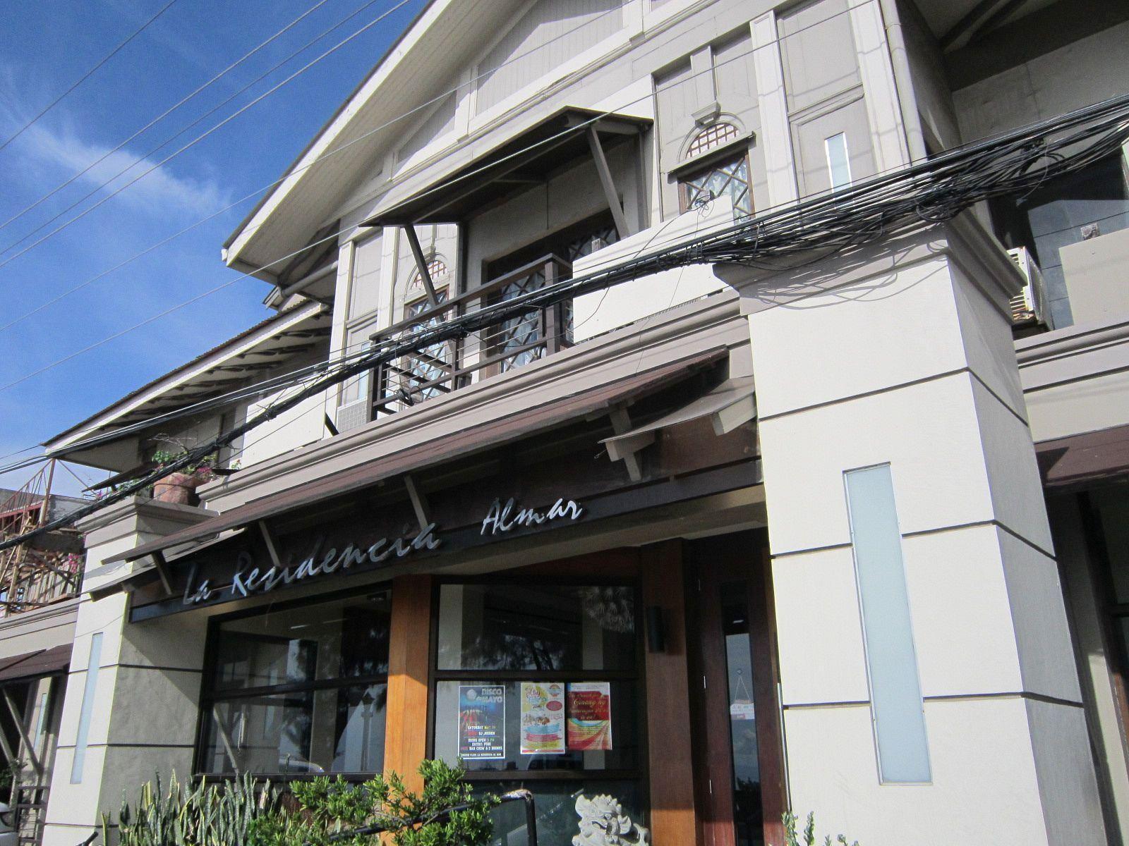 La Residencia Al Mar Hotel