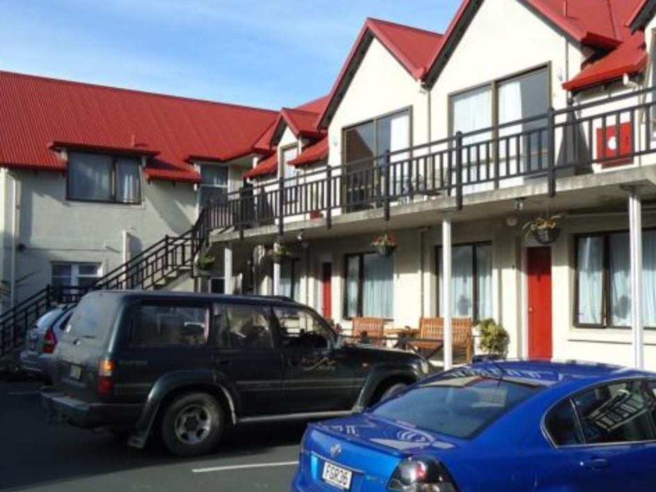 Owens Motel - Hotels and Accommodation in New Zealand, Pacific Ocean And Australia