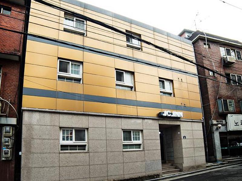 JC Inn Dongdaemun Hostel - Hotels and Accommodation in South Korea, Asia