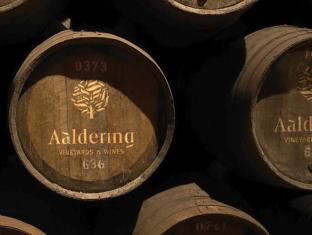 Aaldering Vineyards and Wines Luxury Lodges Stellenbosch - Exterior