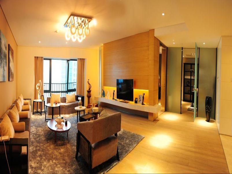 Qingdao Agora International Apartment - Qingdao