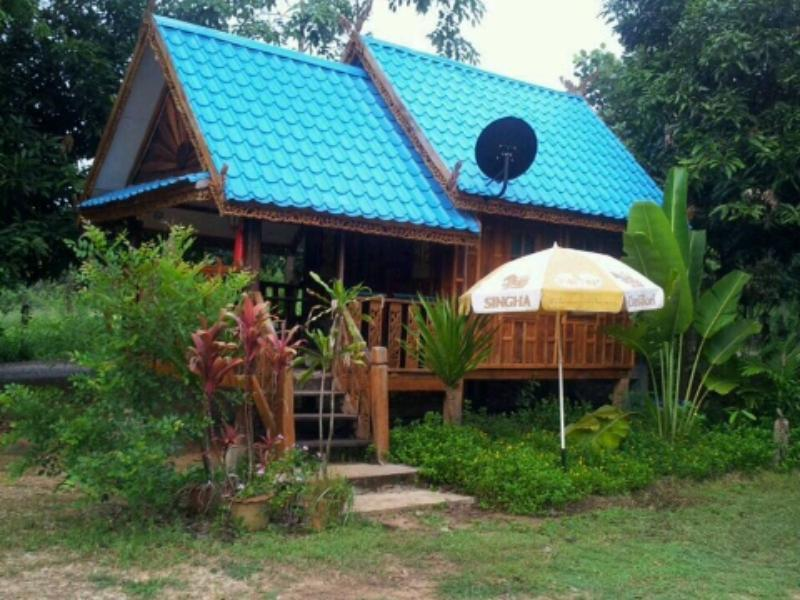 Phankham Resort - Hotels and Accommodation in Thailand, Asia