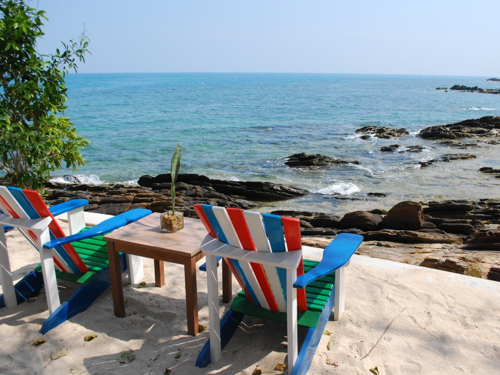 Baan Supparod - Hotels and Accommodation in Thailand, Asia