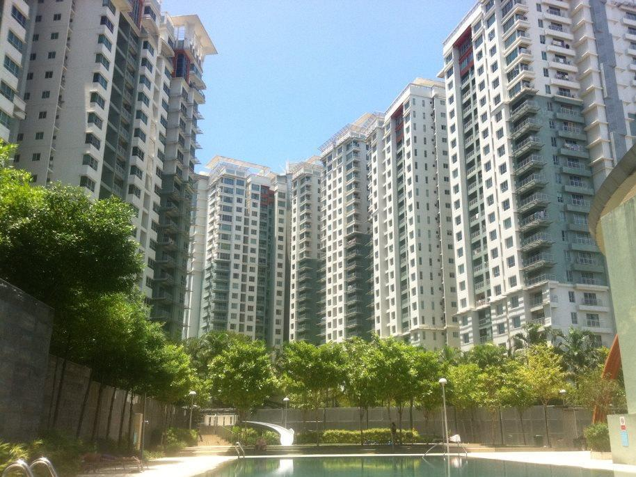 Short Stays Condominium - Hotels and Accommodation in Malaysia, Asia