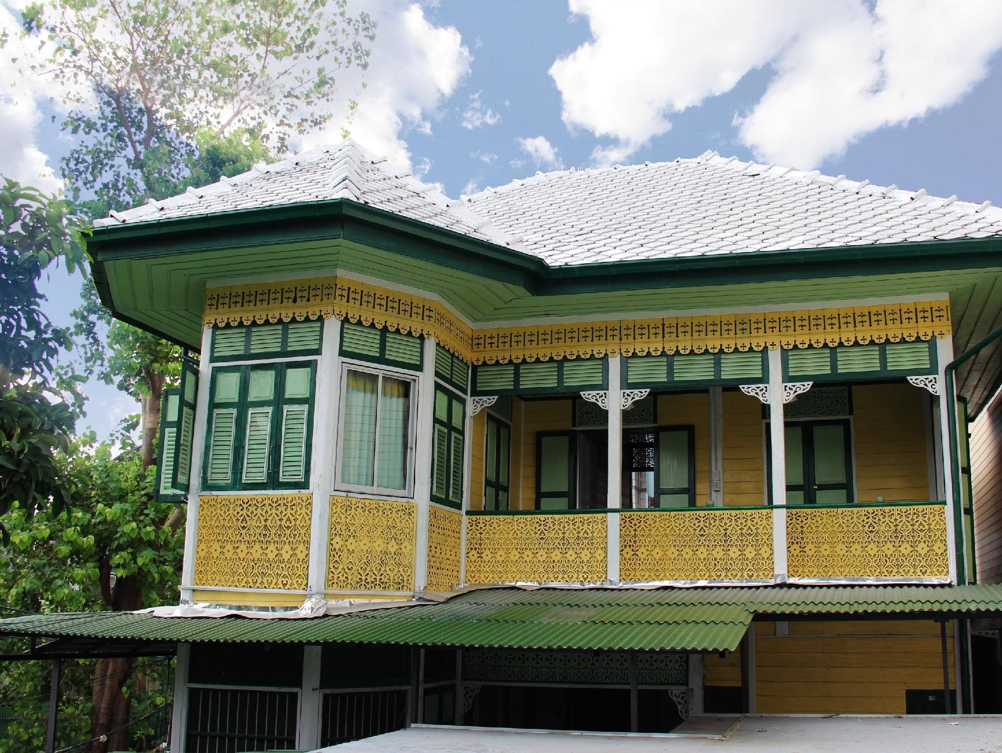 Laksameenarai Guesthouse - Bangkok
