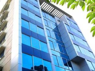 Hotel Orchard Suites Dhaka - Exterior