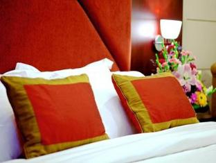 Hotel Orchard Suites Dhaka - Guest Room