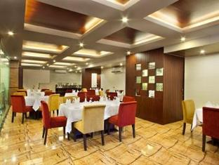 Hotel Orchard Suites Dhaka - Restaurant