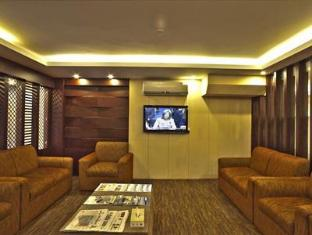 Hotel Orchard Suites Dhaka - Interior