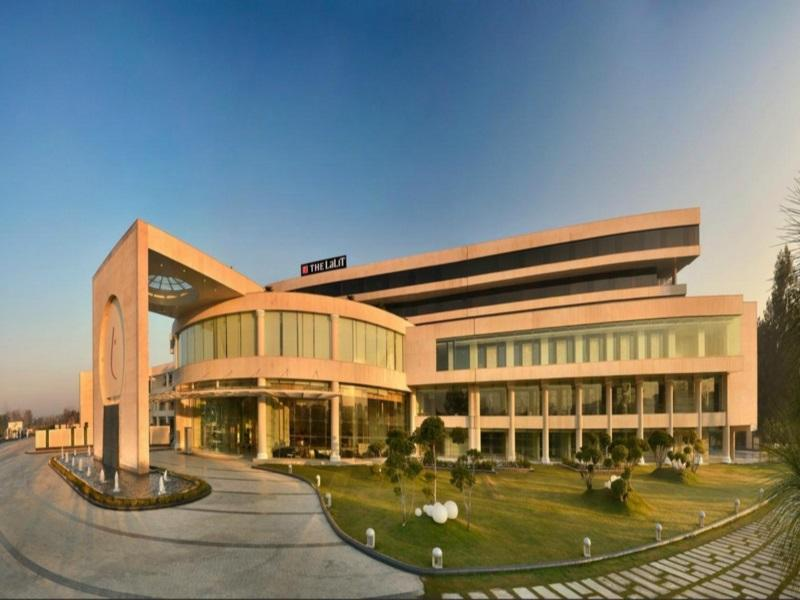 The Lalit Chandigarh Hotel - Chandigarh