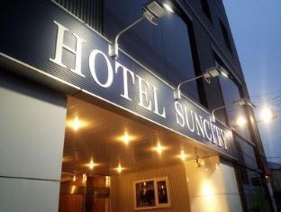 hotel Hotel Suncity Hakodate