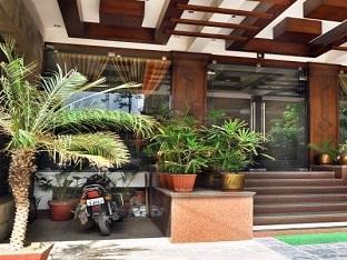 Hotel Park Avenue Sikar - Nawalgarh