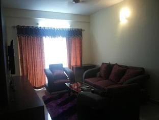 Nandu Hospitality Whitefield Guest House