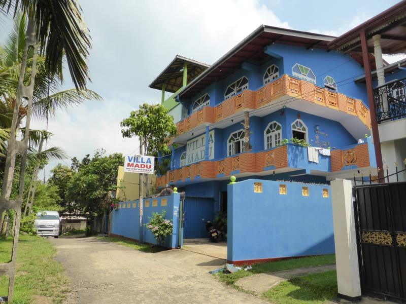 Villa Madu Guest House - Hotels and Accommodation in Sri Lanka, Asia