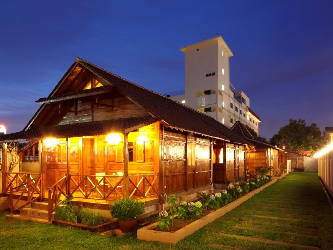 The Settlement Hotel - Hotels and Accommodation in Malaysia, Asia