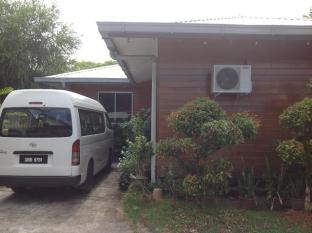 Kuching Cottage Stay Kuching - Otelin Dış Görünümü