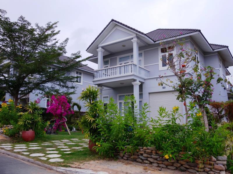 Seaview Villa Mui Ne