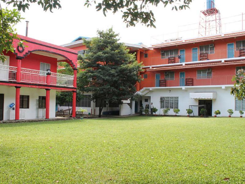 E-Mo Dormitory - Hotels and Accommodation in Philippines, Asia