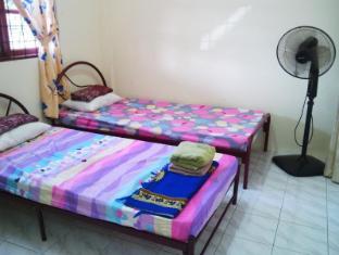 Samarahan Guesthouse @ Juta Ria - 1star located at Kuching