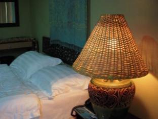 Rafflesia Inn Kuching - soba za goste
