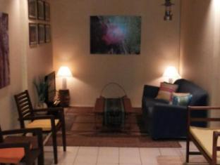 Rafflesia Inn Kuching - notranjost hotela