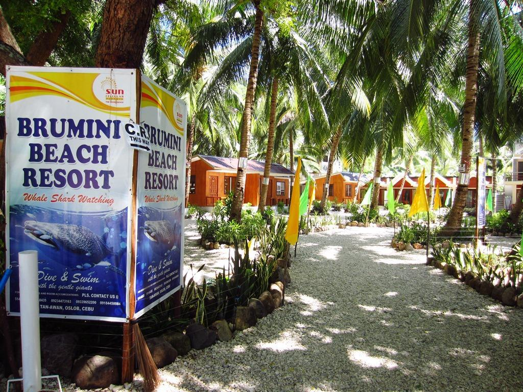 Brumini Beds and Beach Resort Oslob