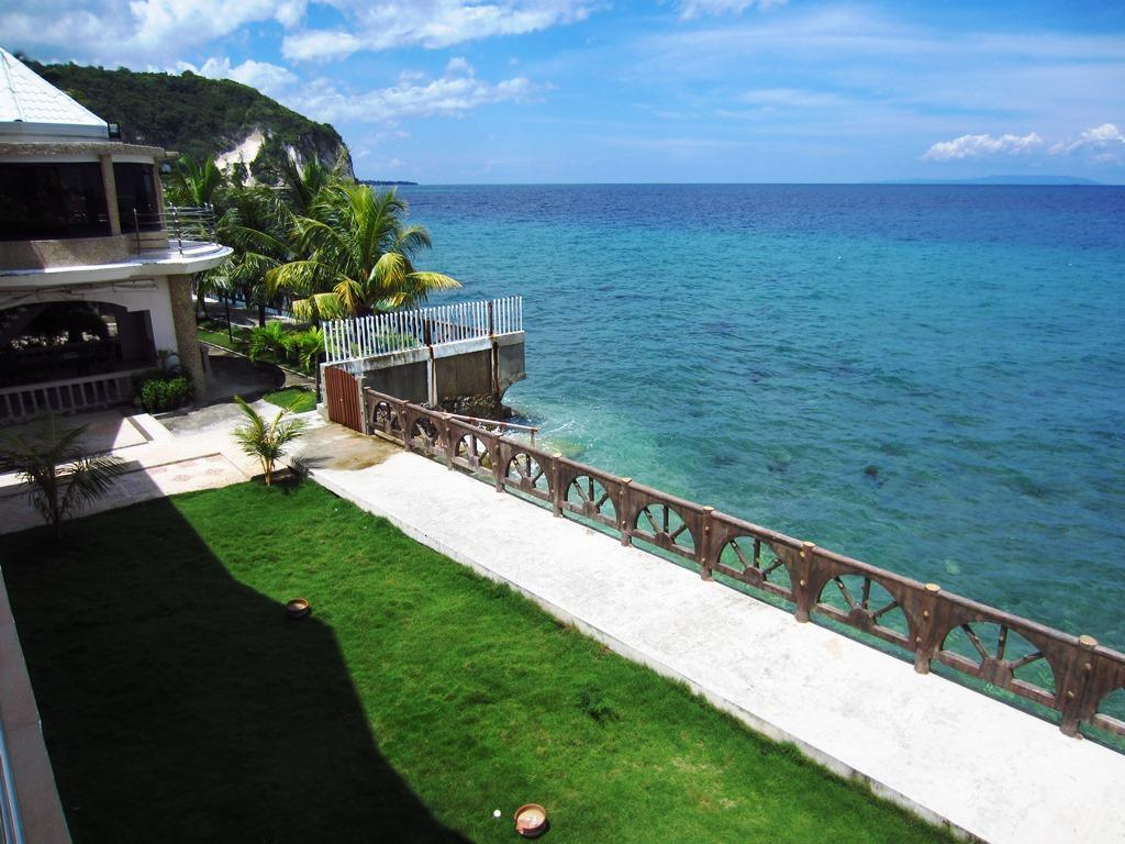 Brumini Morning Breeze Terrace Resort - Hotels and Accommodation in Philippines, Asia