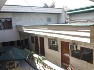 The Seven Archangels Pension House Cebu - View