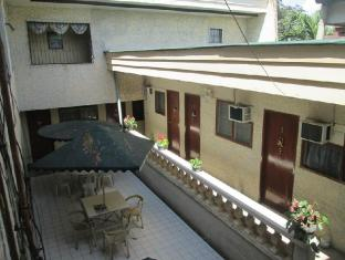 The Seven Archangels Pension House Cebu - Balcony/Terrace