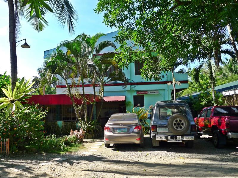 Jeshiela Guest House - Hotels and Accommodation in Philippines, Asia