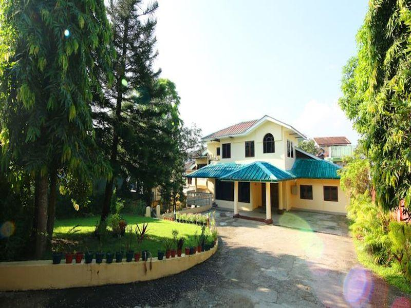 Inn Hundred Moon - Hotels and Accommodation in Myanmar, Asia