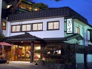 hotel Ryokan Ebisuya