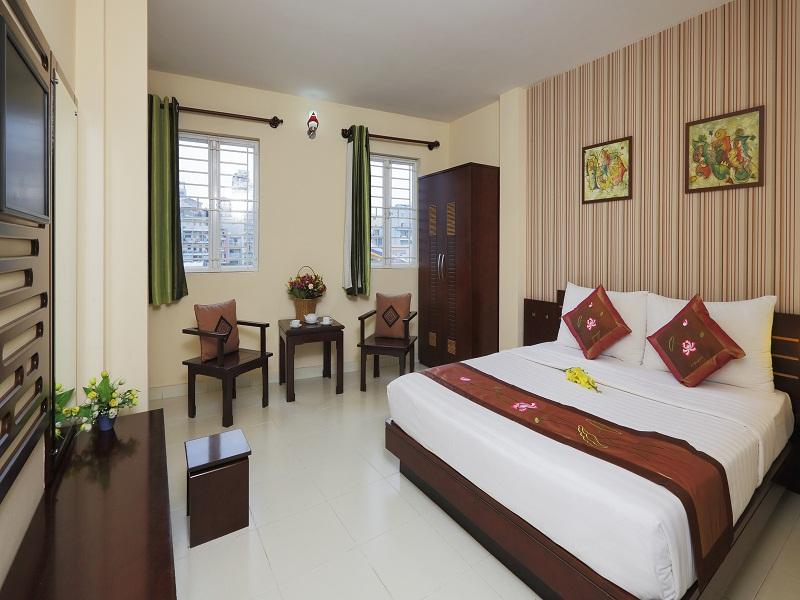Little Sen Hotel Saigon
