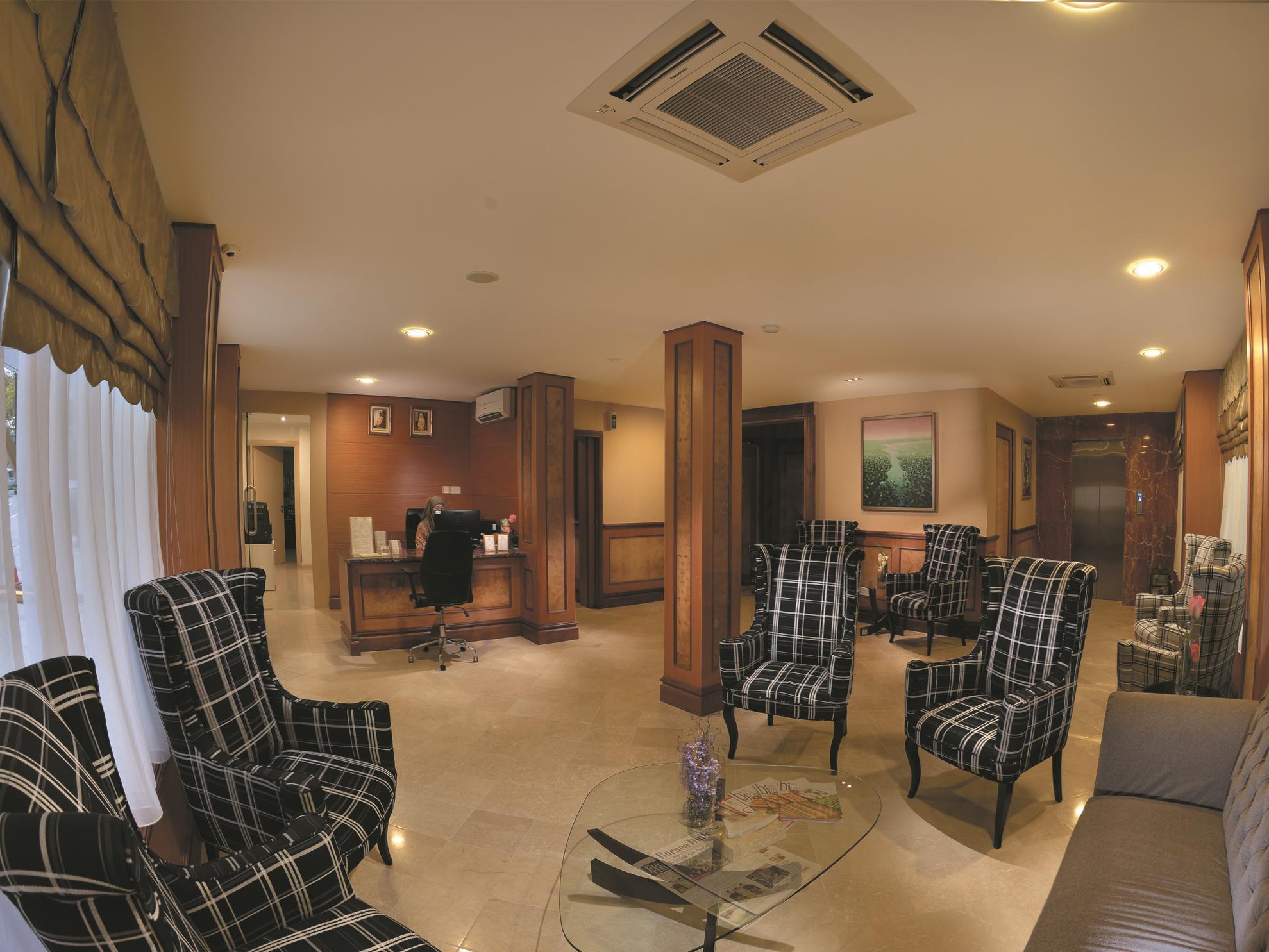 The Capital Residence Suite - Bandar Seri Begawan