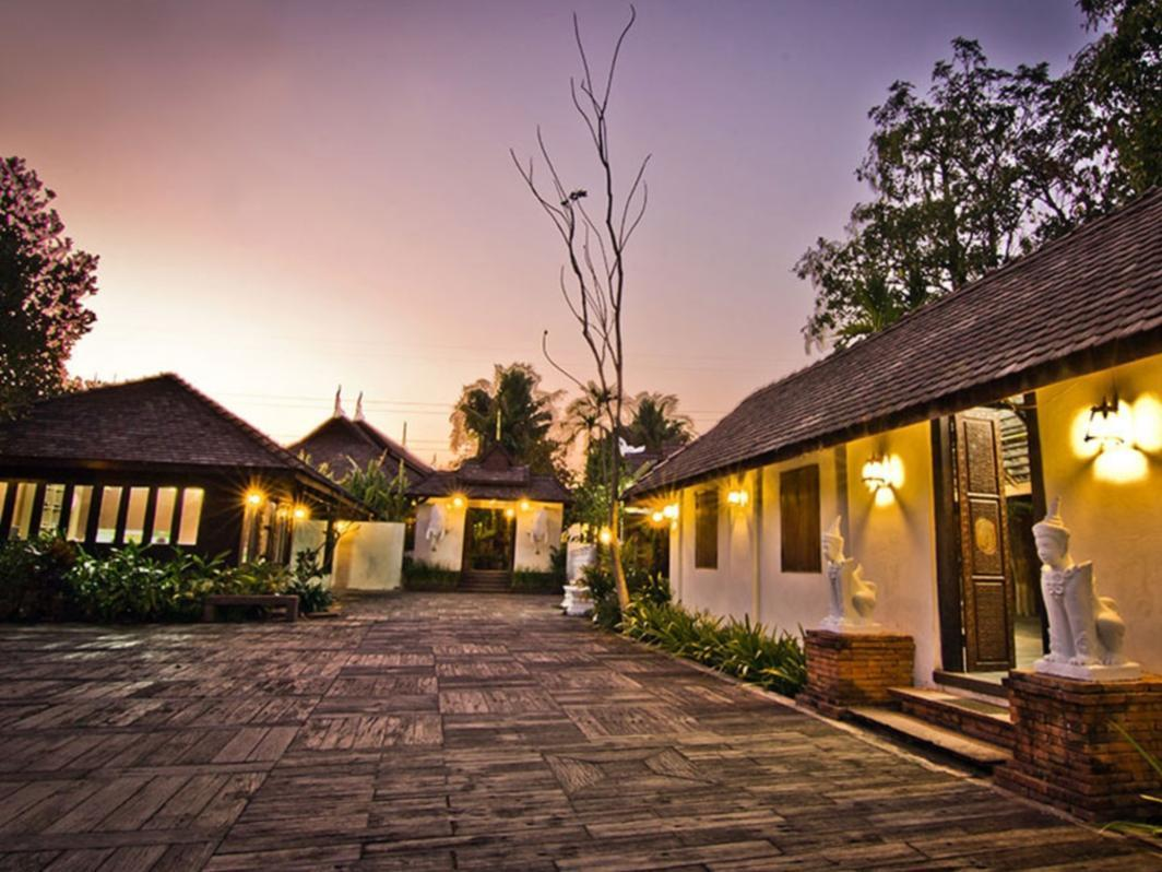 Laan Mai Fai Chang Resort - Hotels and Accommodation in Thailand, Asia