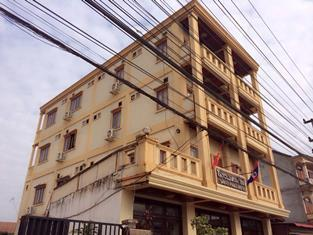 Savankham Hotel - Hotels and Accommodation in Laos, Asia