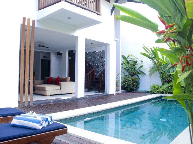 Delu Villas and Suite