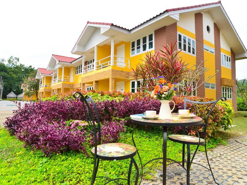 Golden Mountain Khao Yai - Hotels and Accommodation in Thailand, Asia