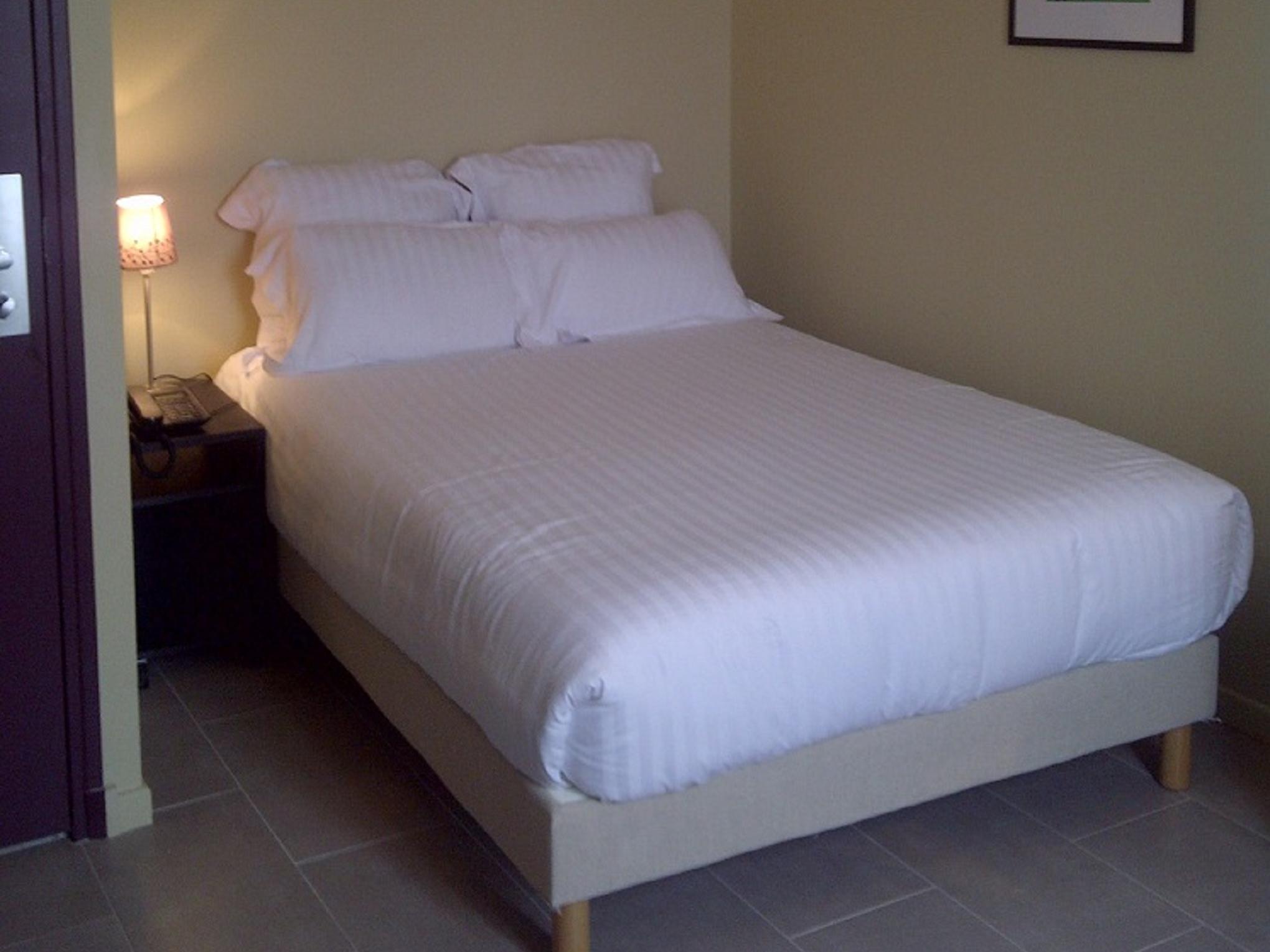 Hotel Montmartre - Hotell och Boende i Frankrike i Europa