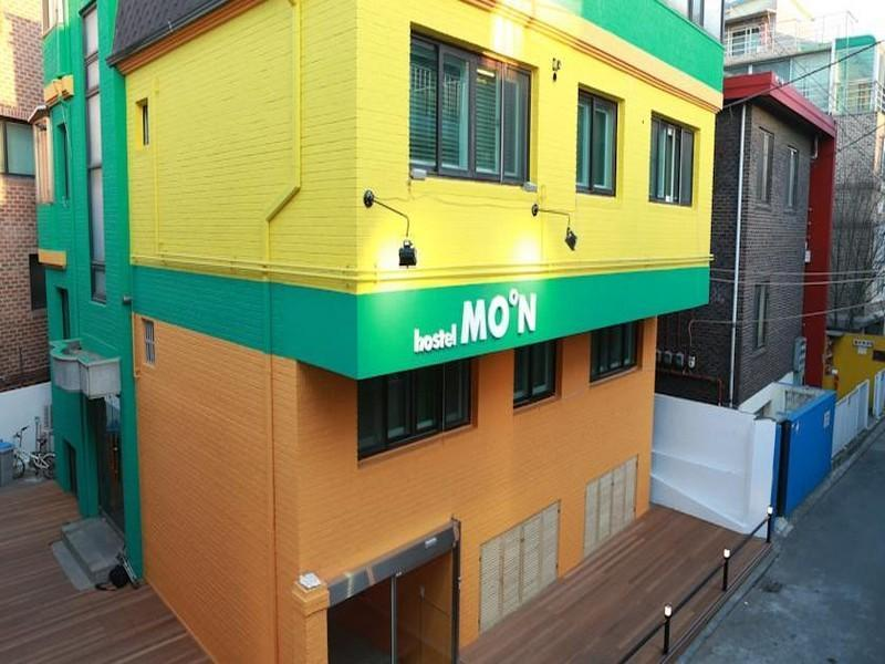 Moon Hostel - Hotels and Accommodation in South Korea, Asia