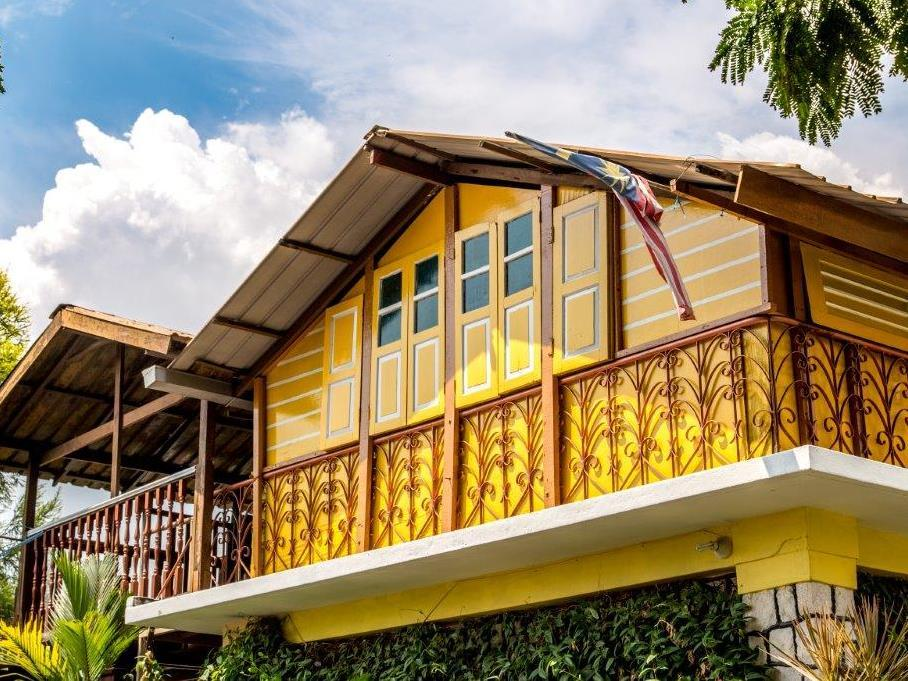 Drop Inn Lodge - Hotels and Accommodation in Malaysia, Asia