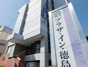 hotel Hotel Plaza Inn Tokushima